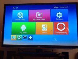 Playlist Terbaru IPTV,Perpect Player STB Android HG680,B860H V1,V2