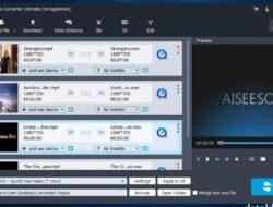 Aiseesoft Video Converter Ultimate 9.2.86