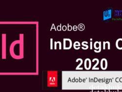 Download Adobe InDesign 2020 Full Version Gratiss