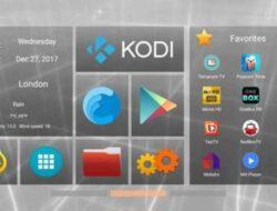 Kumpulan Launcher Lighthome Untuk TV Box Android