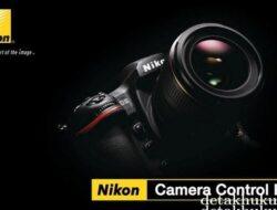 Nikon Camera Control Pro Versi 2.31.0