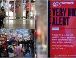 Varian Baru Virus Corona Ini Bikin Orang Inggris Dilarang Masuk Ke Banyak Negara
