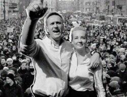 Alexei Navalny: Musuh Besar Rezim Kremlin