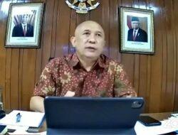 Menkop Dorong UMKM Dari Semula Bisnis Konvensional Jadi Ke Bisnis Online