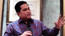 1578591128 Menteri BUMN Optimis Indonesia Akan Jadi Lumbung Pangan Dunia