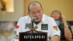 Ketua DPD RI Minta Realisasi KUR Dipercepat