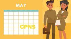 Penerimaan CPNS dan PPPK 2021 Belum Dibuka 31 Mei 2021