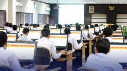 Deretan Info Rekrutmen CPNS dan PPPK 2021
