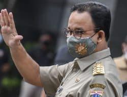 KPK Akan Periksa Anies Baswedan Dan Anggota DPRD DKI