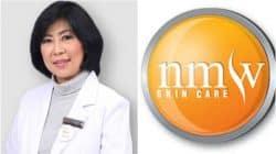 Dr. Nataliani Mawardi Biografi Dr. Nataliani Mawardi, Pendiri dari Klinik Kecantikan NMW