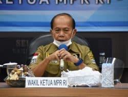 Syarif Hasan: Indonesia Harus Belajar Kesuksesan Amerika