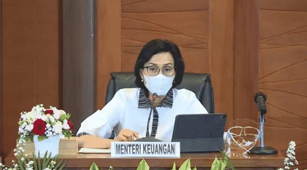 11788528459 sri mulyani 85 Menteri Keuangan Nyatakan Kenaikan Inflasi Perlu Diwaspadai Pada 2022