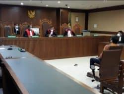 Jaksa KPK Nyatakan Kasasi Atas Vonis Bebas Samin Tan