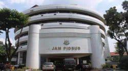 Gedung Bundar Jampidsus Kejagung Usut Kasus Dugaan Korupsi Pada Perum Perindo
