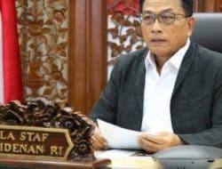 KSP Moeldoko: Tidak Semua Persoalan Harus Ke Presiden