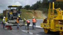 Ruas Pekanbaru Dumai Seksi 1 1 Sri Mulyani Siapkan Rp 42,4 Triliun Rencana Pembiayaan Investasi BUMN
