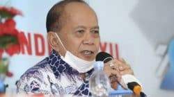 Syarief Hasan 696x464 1 Wakil Ketua MPR RI Pertanyakan Perusahaan China Bangun Pabrik Vaksin Di Indonesia