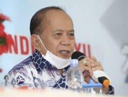 Wakil Ketua MPR RI Pertanyakan Perusahaan China Bangun Pabrik Vaksin Di Indonesia