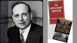 Benjamin Graham Kisah Benjamin Graham: Investor Legendaris yang Dulu Hidup Sengsara