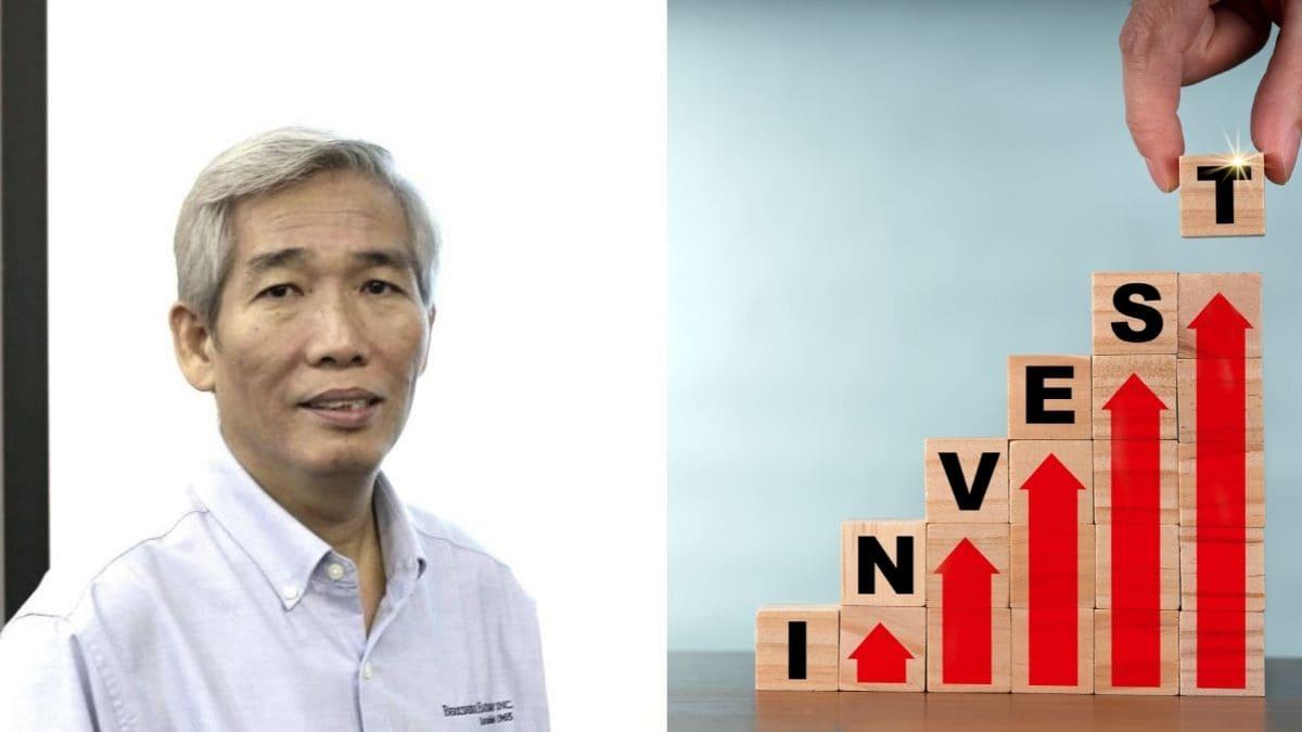 Lo Kheng Hong c Kisah Lo Kheng Hong, Perjalanan Bapak Triliuner Saham Indonesia