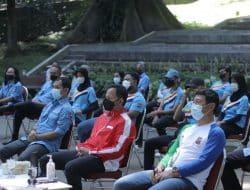 Dua GOR Baru akan Dibangun di Bogor Utara dan Bogor Selatan Tahun Depan