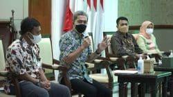 Pemkot Bogor Terus Matangkan Rencana PTM Terbatas