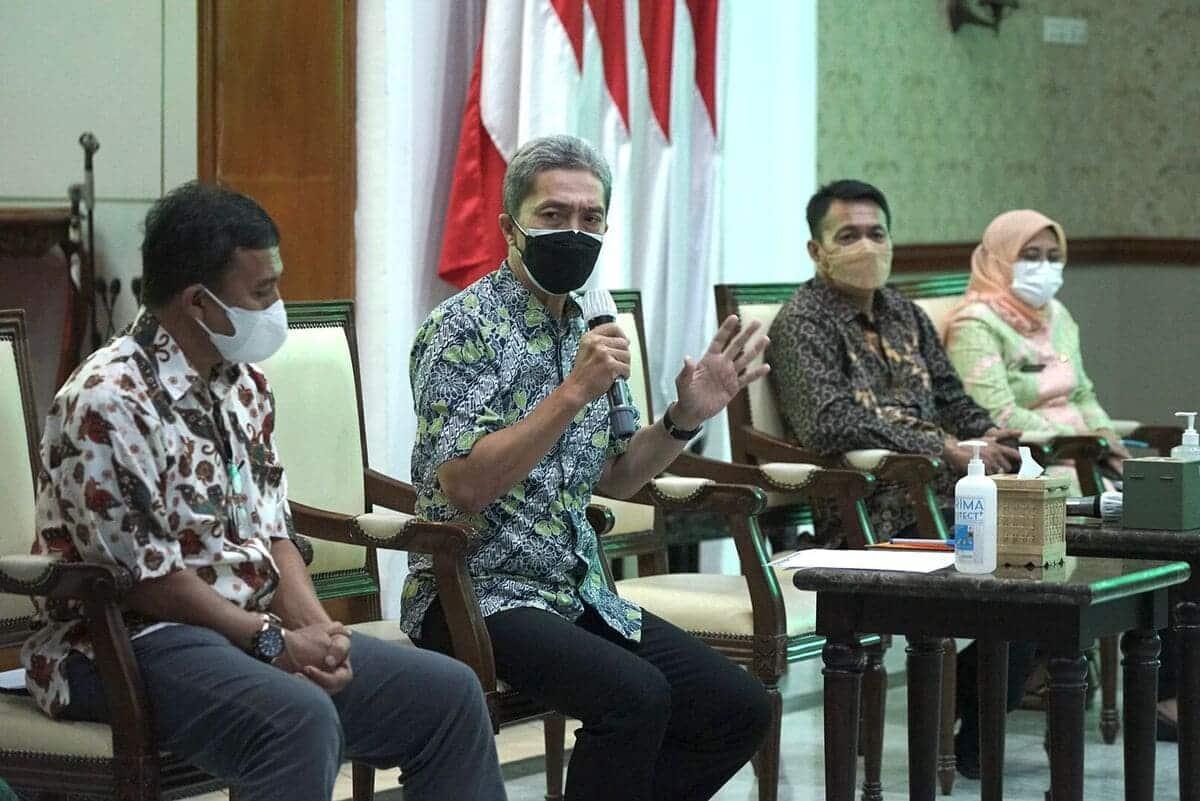 WhatsApp Image 2021 09 11 at 17.30.12 Pemkot Bogor Terus Matangkan Rencana PTM Terbatas