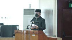 Paripurna KUA/PPAS 2021, Pendapatan dan Belanja Daerah Kota Bogor Naik