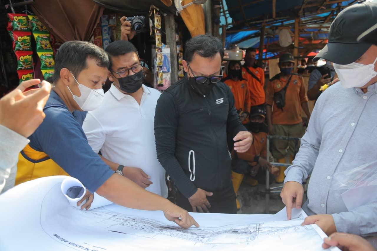d1a1bb05 2cbc 48ee 8bbe 943f2fc23fd8 Tim Dinas PUPR Kota Bogor Temukan 'Bunker' di Terowongan Kuno Belanda