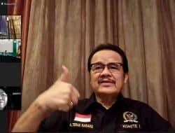 Anggota DPD RI Sering Dapat Informasi Masalah Konflik ATR/BPN