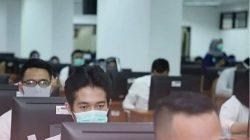 CPNS @kejar Ketentuan Nilai Peserta SKD CPNS yang Lolos Passing Grade