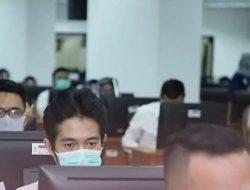 Ketentuan Nilai Peserta SKD CPNS yang Lolos Passing Grade