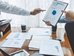 Cara Menghitung Nilai Wajar Sebuah Perusahaan