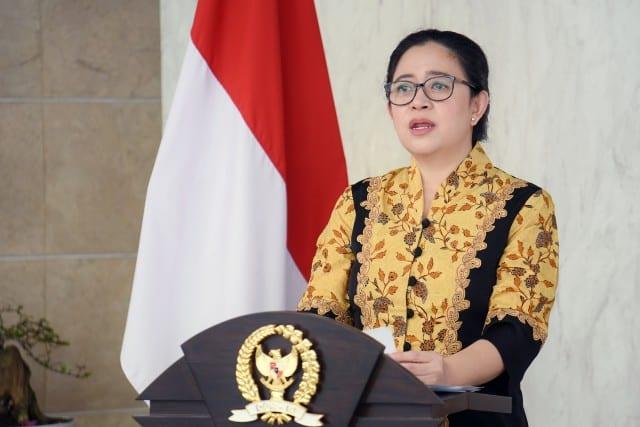 EOT 2408 Ketua DPR Ingatkan Keamanan Data Masyarakat Terkait Integrasi NIK Dan NPWP