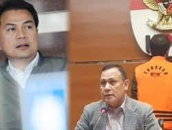 KPK Telusuri Kasus Dugaan Korupsi Azis Syamsuddin